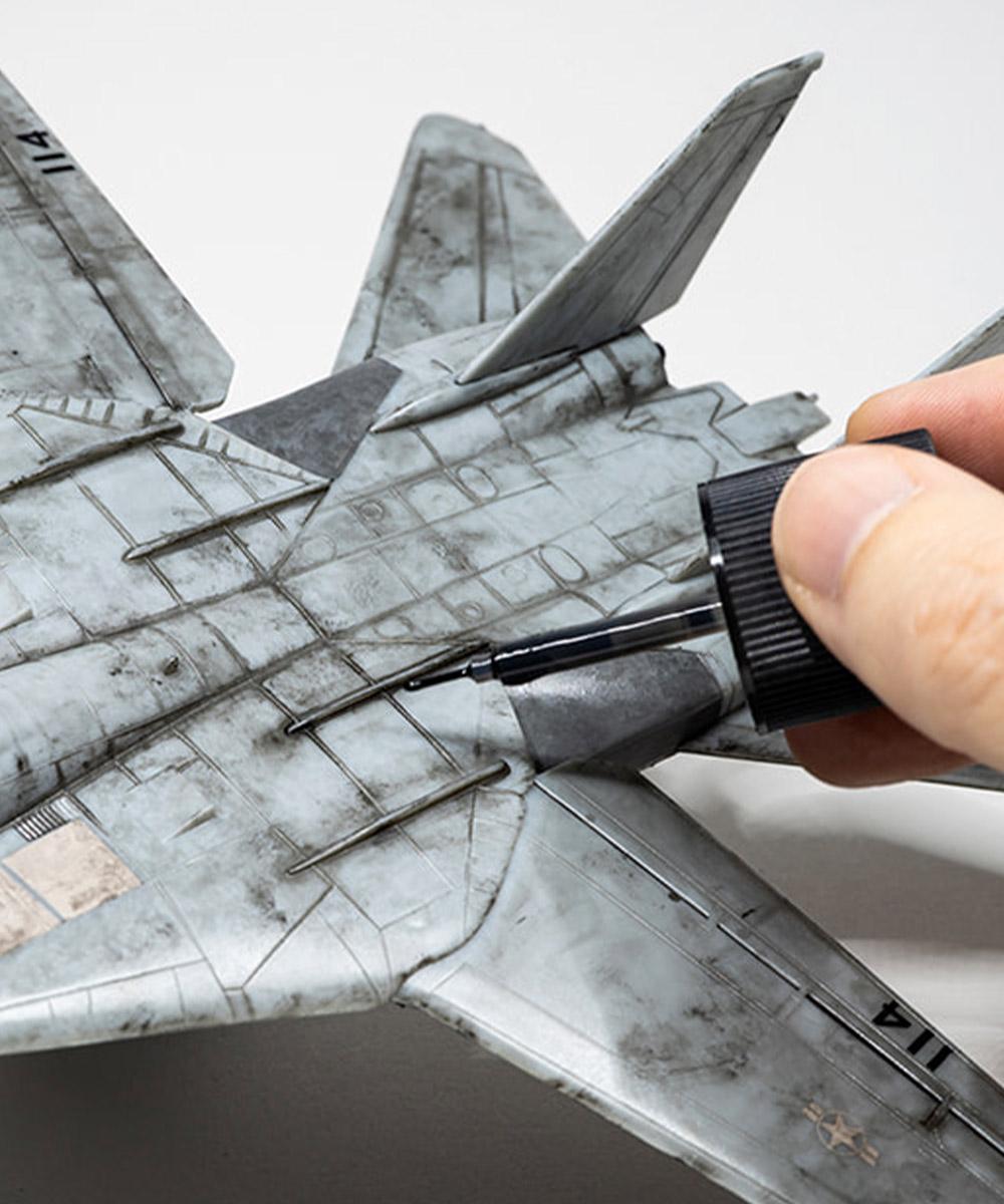 Revell Tomcat Aircraft Model Kit