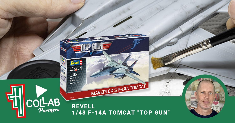 "Top Gun ""One Day Tomcat"""