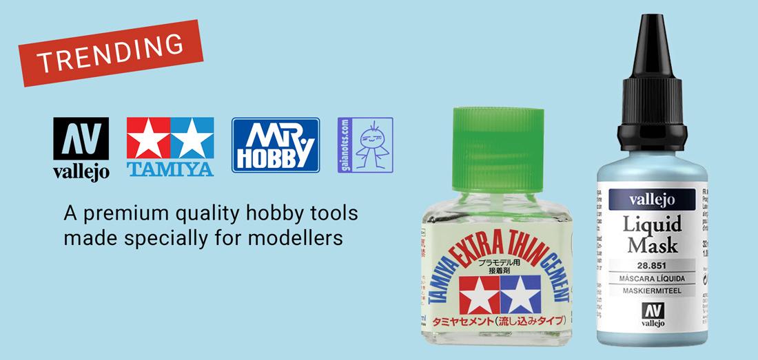 Hobby Tool Shop Australia