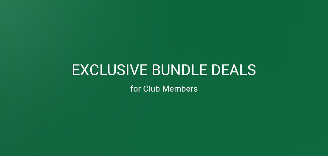 Exclusive Bundle Deals