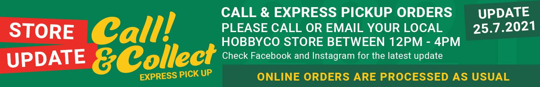 Online Hobby Store Sydney Australia