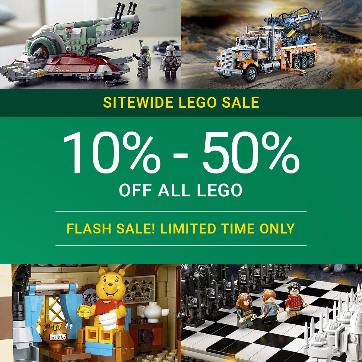 LEGO Sale Australia